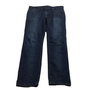 Tommy Hilfiger Straight Droite Jeans Size 36x34